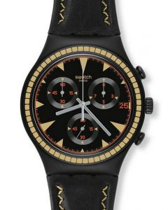Swatch Irony Chrono BLACK SPECIES YCB4024