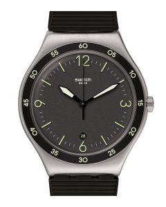 Swatch Irony Black Suit Big Classic YWS454