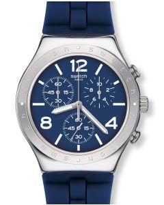 Swatch Irony Chrono Bleu de Bienne YCS115
