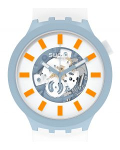 Swatch Big Bold Ceramic Blite SB03N101