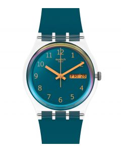 Swatch Gent Blue Away GE721