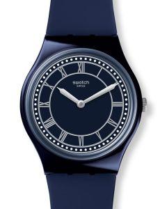 Swatch Gent Blue Ben GN254