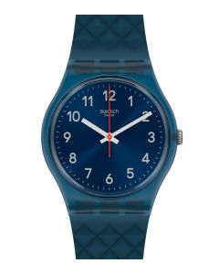 Swatch Originals Gent Bluenel GN271