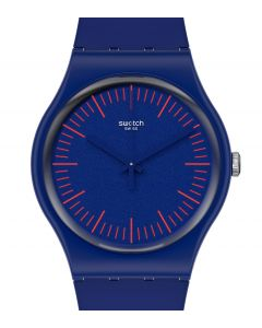 Swatch Originals New Gent Bluenred SUON146