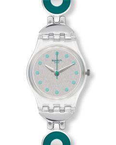Swatch Lady Blue Pastel LK377G