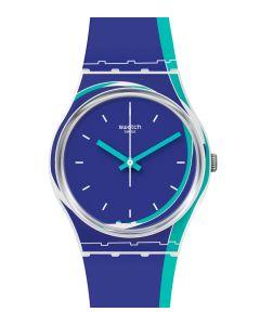 Swatch Originals Gent Blue Shore GW217