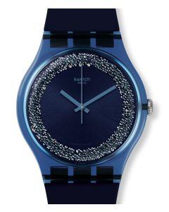 Swatch New Gent Bluesparkles SUON134