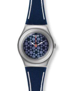 Swatch Irony Lady Blue Street Wrist YSS290