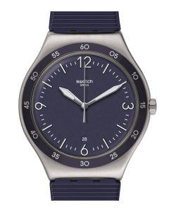 Swatch Irony Blue Suit Big Classic YWS453