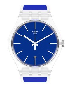 Swatch Originals New Gent Blue Trip SO29K400