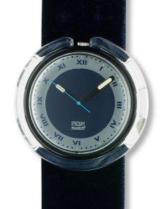 Pop Swatch Blue Velvet PWB159