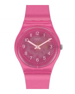 Swatch Gent Blurry Pink GP170