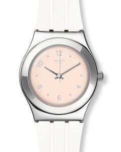 Swatch Irony Medium Blusharound YLS199