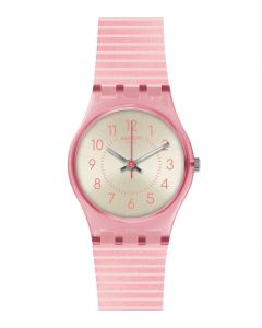 Swatch Lady Blush Kissed LP161