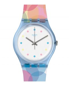 Swatch Gent Bordujas GS159