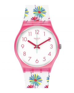 Swatch Originals Gent Botanicose GP171