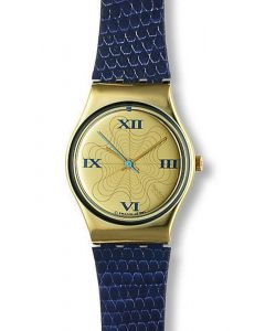 Swatch Lady Boutique LX108