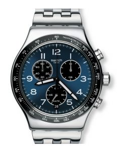 Swatch New Irony Chrono Boxengasse YVS423G