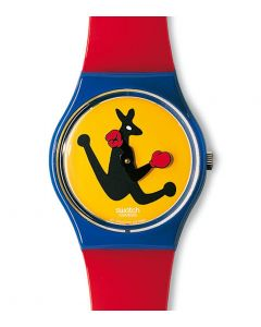 Swatch Gent Boxing GN163