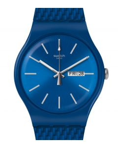 Swatch Original New Gent Bricablue SUON711