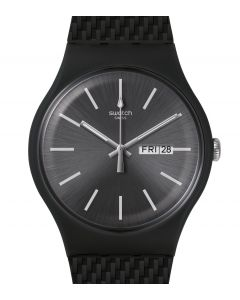 Swatch Original New Gent Bricagris SUOM708