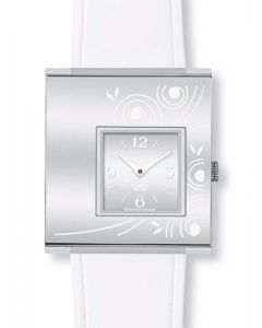 Swatch Irony Lady Square Bright Act YUS124