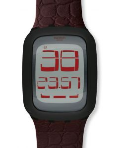 Swatch Touch Brown Tip SURB113