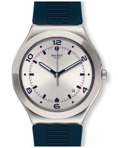 Swatch Irony Big Classic Brut de Bleu YWS431