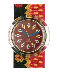 Midi Pop Swatch Buchara PMM101