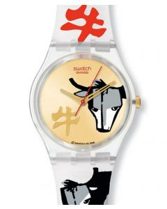 Swatch Gent BLESSING OF LOVE GZ240