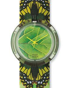 Midi Pop Swatch Butterfly PMG102