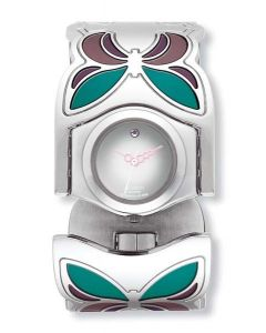 Swatch Irony Lady Butterfly Dream YSS216H