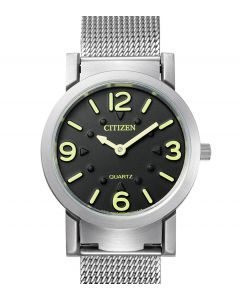 Citizen Elegant Braille AC2200-55E