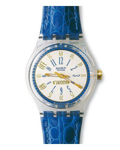 Swatch Musicall Call Up SLK105