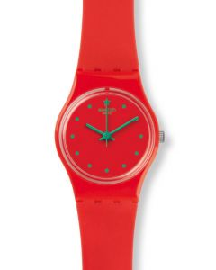 Swatch Lady Camodots LO109