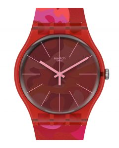 Swatch New Gent Camouflash SUOR116