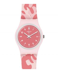 Swatch Originals Lady Camourose LP157