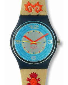 Swatch Gent Cancun GN126