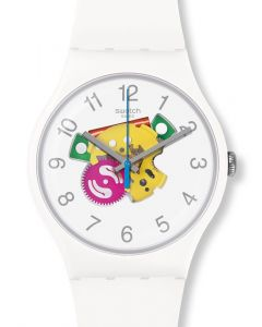 Swatch New Gent Candinette SUOW148