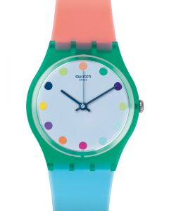 Swatch Gent Candy Parlour GG219