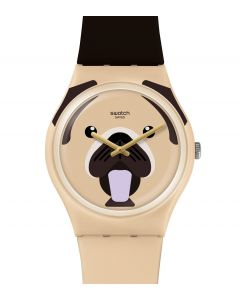 Swatch Gent Carlito GT109