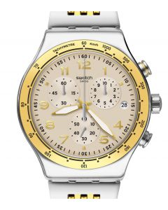 Swatch Irony New Chrono Casual Chic YVS467G