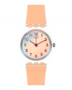Swatch Lady Casual Pink LK395