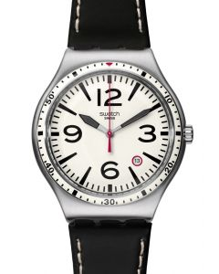 Swatch Irony Big Classic CATERHBLACK YWS403C