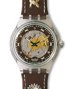 Swatch Automatik Chardon SAP101