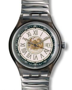 Swatch Automatic Charms SAM402