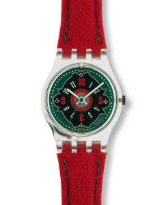 Swatch Lady Chesa Veglia LK144