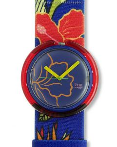 Pop Swatch CHICHICASTENANGO PWN109