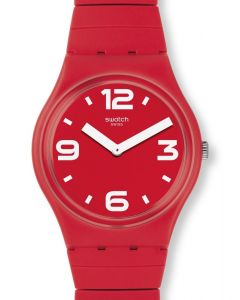 Swatch Gent Flex Chili GR173A/B