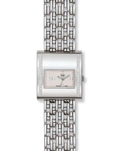Swatch Irony Lady Square Chroma Lux YUS120G